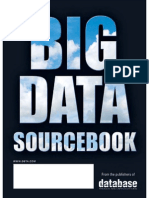Big Data Sourcebook Your Guide to the Data Revolution Free eBook