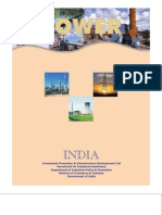 Investment Promotion & Infrastructure Development Cell Secretariat