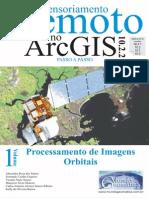 Livro ArcGIS - Processamento de Imagens Orbitais
