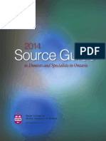 RCDSO Source Guide 2014