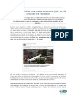 Np-nueva Amenaza Facebook