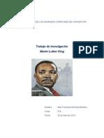 Martin Luther KIng Biografia (2)