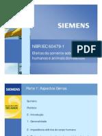 NBR IEC 60479-1