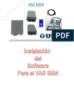 Manual de Instalacion Vas5054a