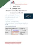 Baindump2go New Updated 70-532 Dumps Free Download (21-30).pdf