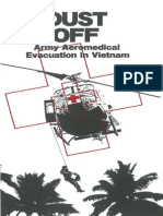 Dust Off Army Aeromedical Evacuation in Vietnam