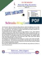 Nebraska Wing - Jan 2013