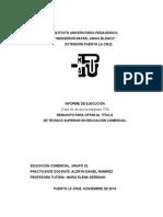 Instituto Universitario Pedagógico (2) FDI
