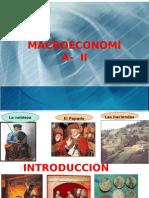 Clase 00 Macroeconomia