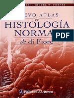 Histología Di Fiore