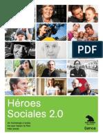 Libro Heroes Sociales 2.0