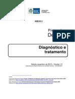 Protocolos Dengue