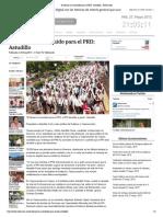 25-05-15 El Tiempo Ha Concluido Para El PRD_ Astudillo - Notimundo