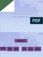 Unidad Vi Evaluacion Del Desempec3a6o