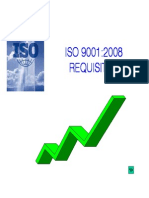 ISO 9001 - REQUISITOS 3 [Modo de Compatibilidad]