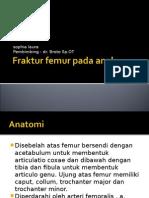 PPT Fraktur femur pada anak.ppt