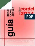 00-Guía de Instalación CORDEL 2014