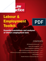 Labour & Employment Toolkit 2015