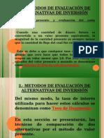 METODO DE EVALUACION DE ALTERNATIVAS (CAUE).ppt