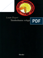 244454584 DUPRE LOUIS Simbolismo Religioso PDF