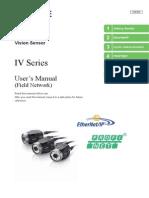 Keyence IV Series