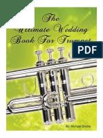Trumpet Wedding