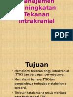PPT Manajemen Peningkatan TIK