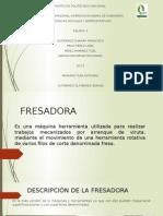 Expo Fresado