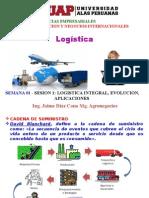 Logistica Integral Evolucion y Aplicacion