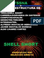 Shell Short