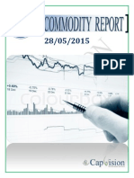 Commodity Dailly Report_28 MAY-2015