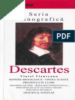 Viorel Vizureanu - Descartes