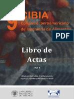Cibia 9_congreso Iberoamericano de Ingeniería de Alimentos_libro de Actas_2