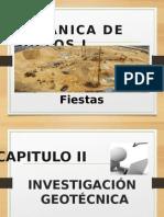 CAP II - INVESTIGACION GEOTECNICA.pptx