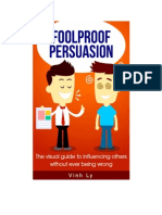 Foolproof Persuasion