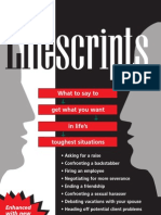 eBook LifeScripts