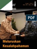 Sinar Islam Maret 2014 - Jemaat Ahmadiyah Indonesia