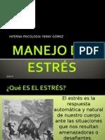Manejo Del Estrã‰s