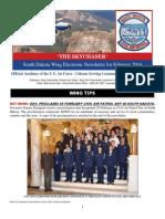 South Dakota Wing - Feb 2014