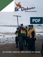 South Dakota Wing - Dec 2014