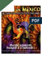 Raves en Mexico. Un caleidoscopio de psicodelia juvenil.