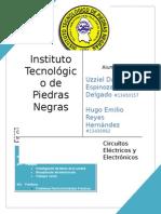 Técnicas y teoremas para el análisis de circuitos eléctricos