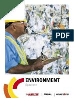 Manitou Environment Catalogue (EN)