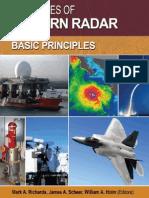 Principles of Modern Radar - Volume 1