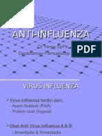 Anti Virus Influenza-2