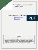 FAQs_Professional Programme.pdf