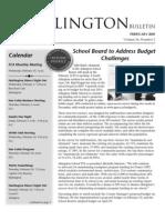 February 2010 All Fairlington Bulletin