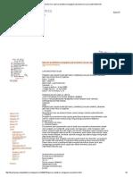 Pengujian Paracetamol Secara Spektrofotometri