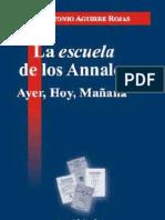 LA ESCUELA DE LOS ANNALES