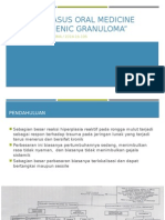 PPT Pyogenic Granuloma